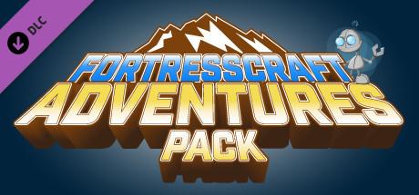FortressCraft Evolved: Adventures Pack