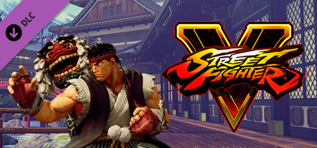 Allgamedeals.com - Street Fighter V - Capcom Pro Tour 2017 Premier Pass - STEAM