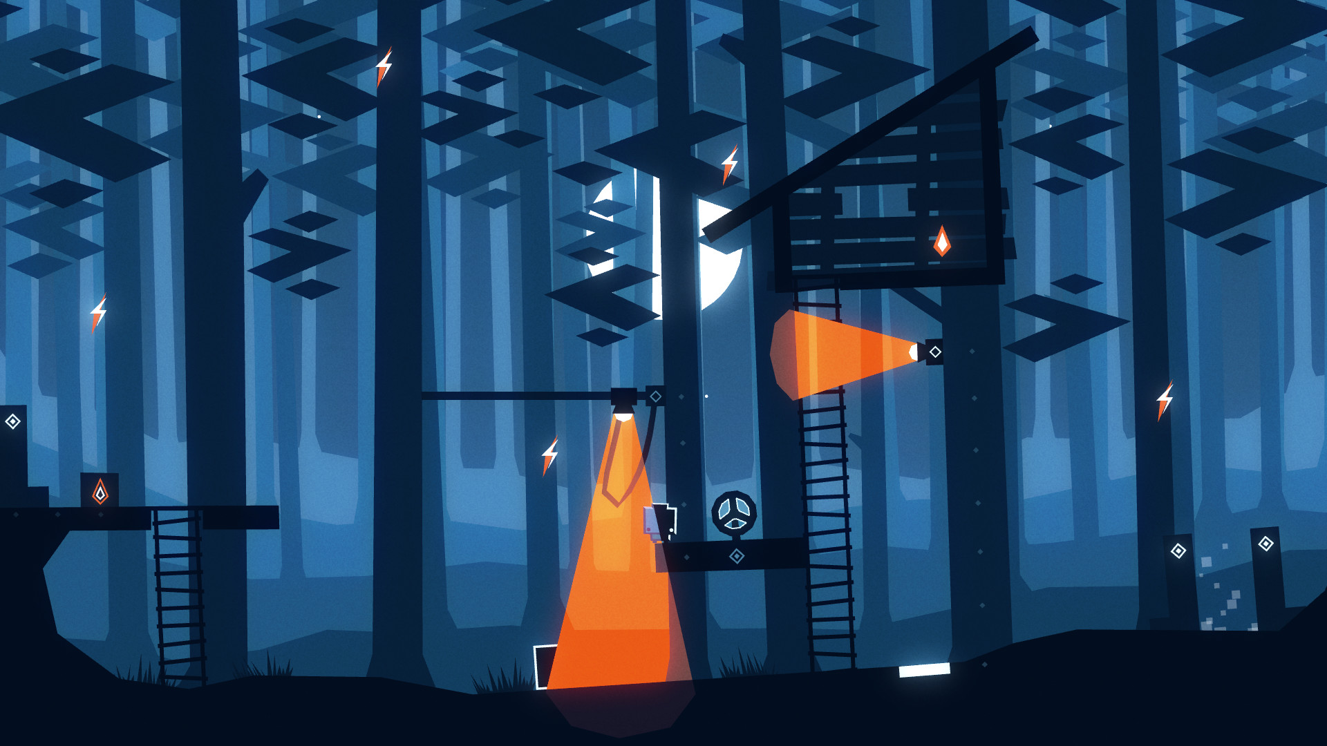 Night Lights screenshot