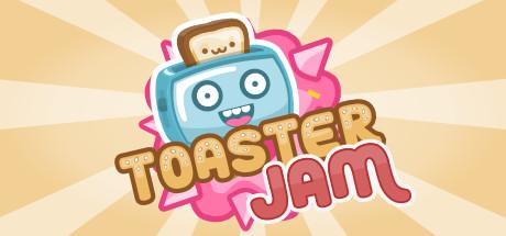 Toaster Jam