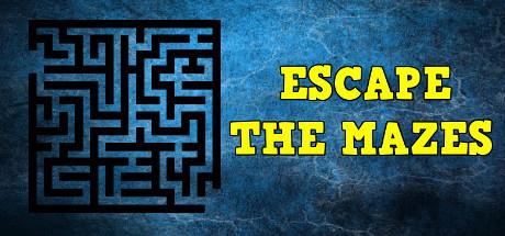 Cheap Escape the Mazes free key