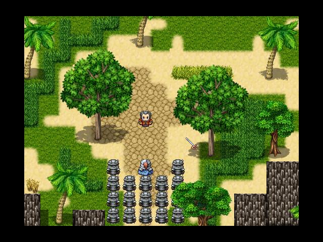 Sons of Triskelion screenshot