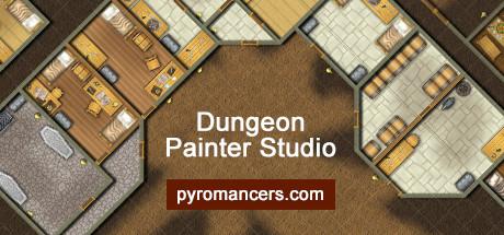 Dungeon painter studio скачать торрент
