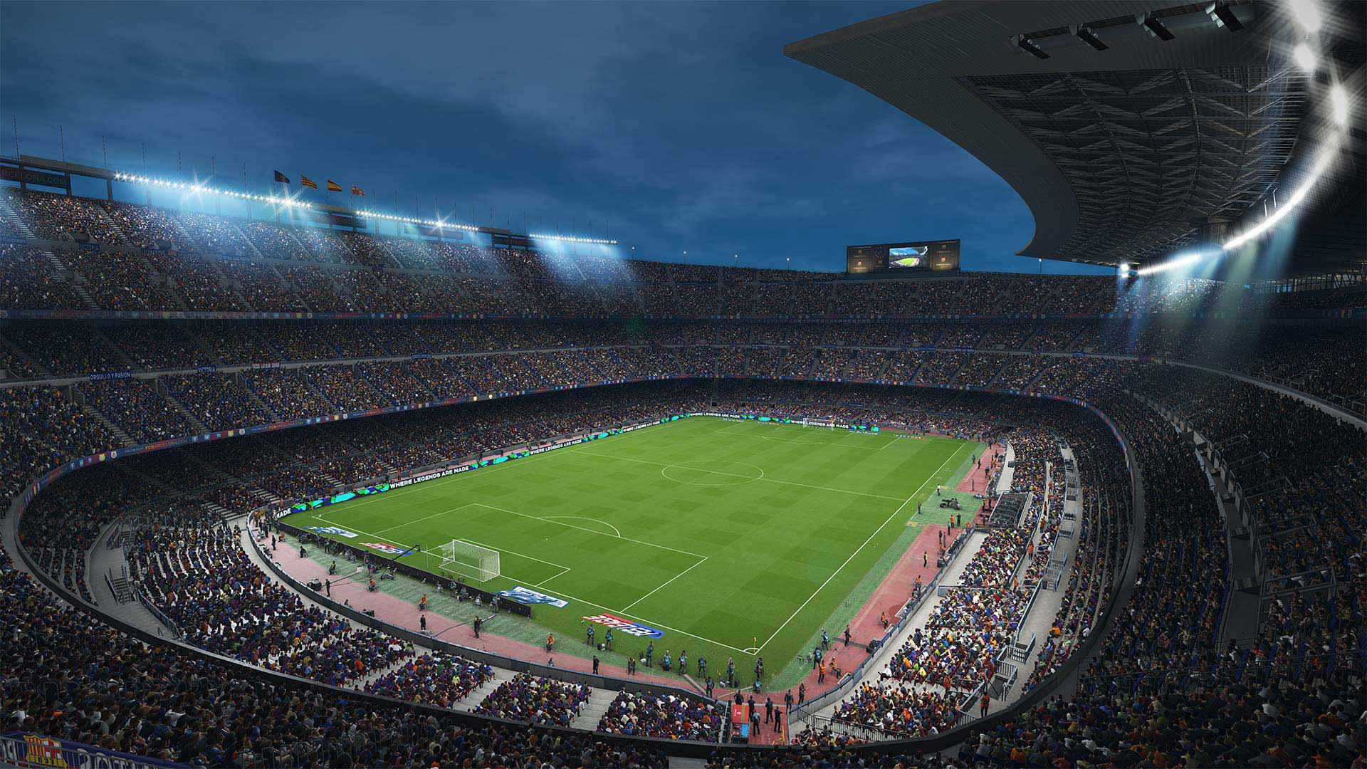 Pro Evolution Soccer 2018 | Steam