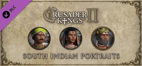 Crusader Kings II: South Indian Portraits 5 Year Anniversary Gift