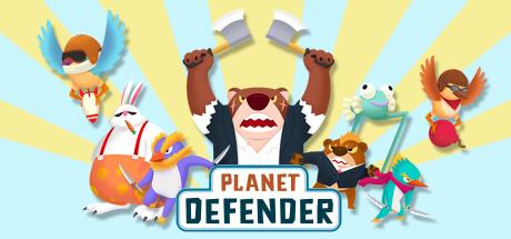 Get free Planet Defender key