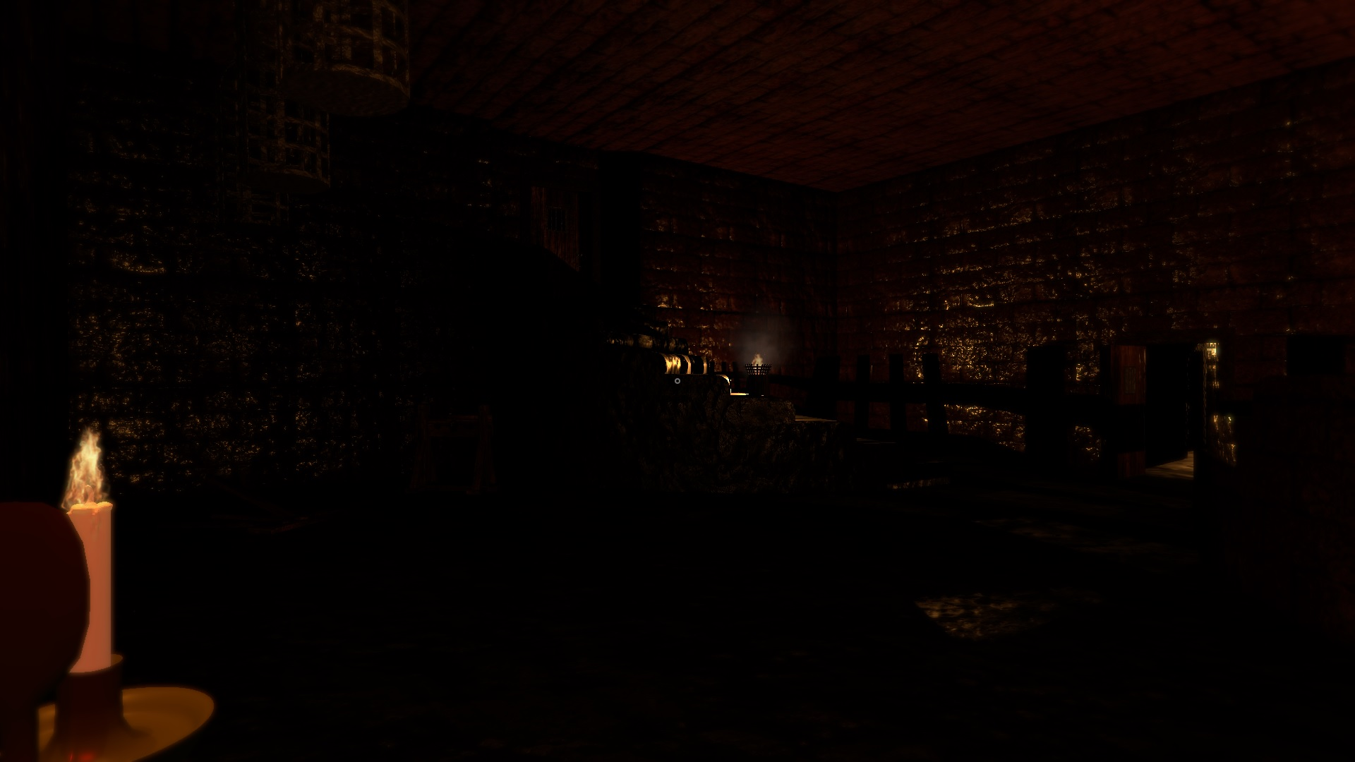 Ouroboros: Prelude screenshot