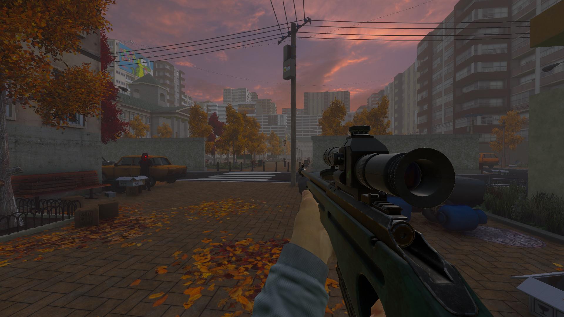 Red Alliance screenshot