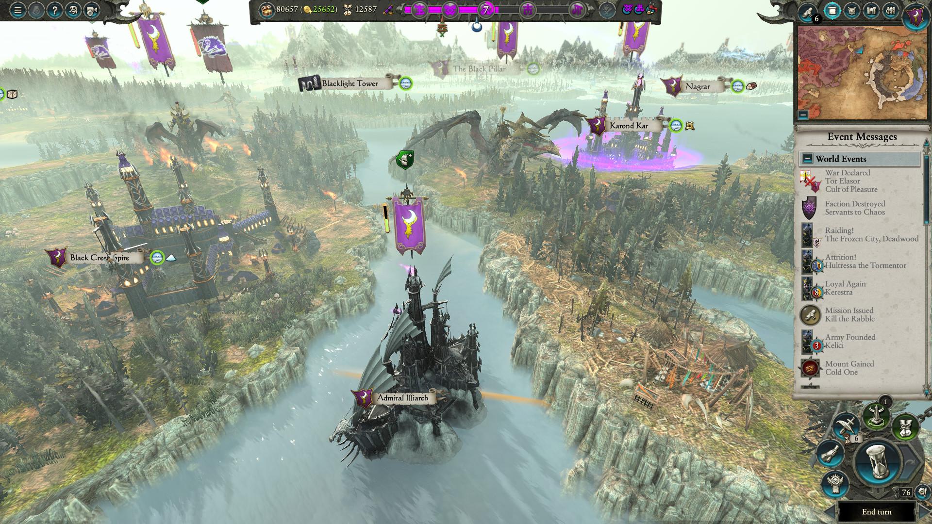 Total War: Warhammer II [RePack] [2017|Rus|Eng]