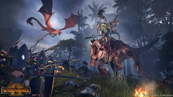 Total War: WARHAMMER II screenshots