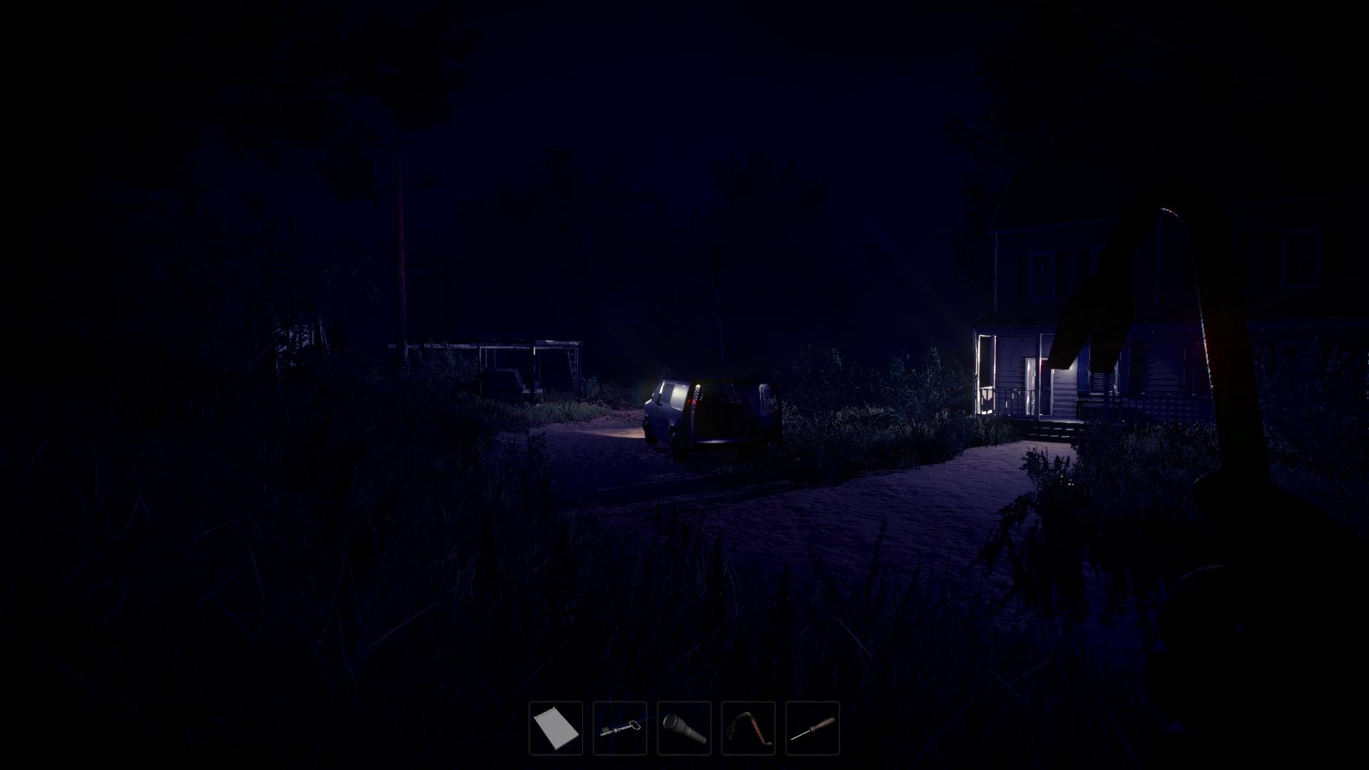 Polterheist screenshot