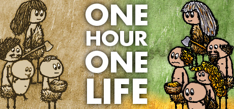 Allgamedeals.com - One Hour One Life - STEAM