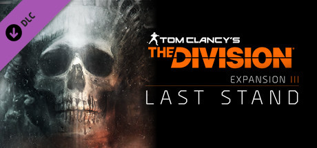 Cheap Tom Clancy's The Division - Last Stand free key