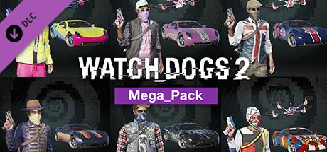 Cheap Watch_Dogs 2 - Mega Pack free key