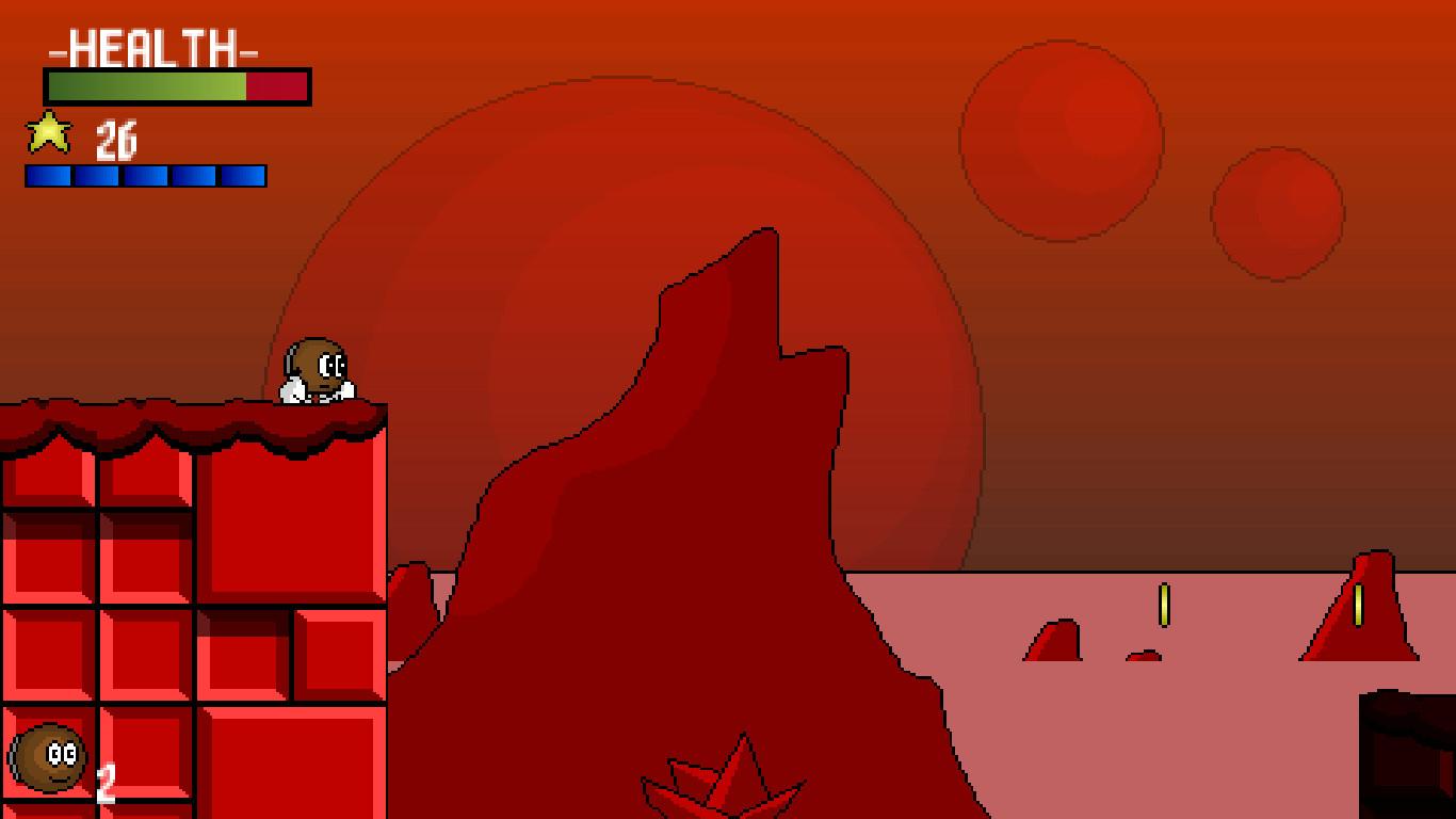 Comit the Astrodian 2 screenshot