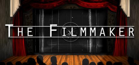 The Filmmaker - A Text Adventure