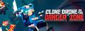 Clone Drone in the Danger Zone logo
