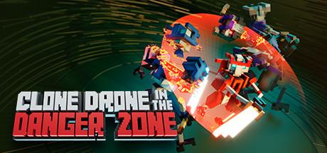 Allgamedeals.com - Clone Drone in the Danger Zone - STEAM