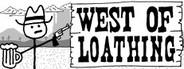 West of Loathing logo