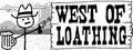 West of Loathing logo