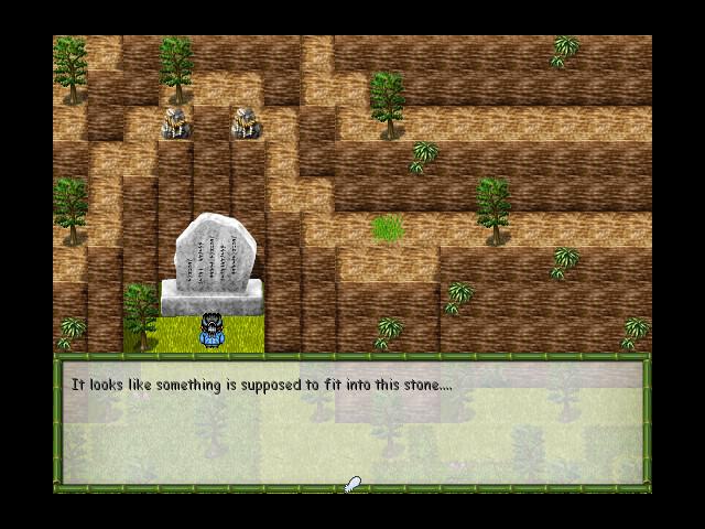 Shining Plume 2 screenshot