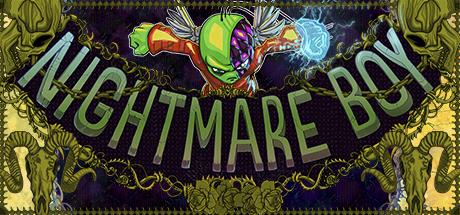 Nightmare Boy: