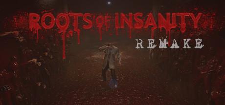 скачать игру roots of insanity
