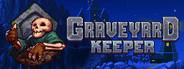 Logo for Graveyard Keeper