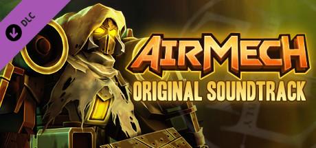 AirMech Soundtrack