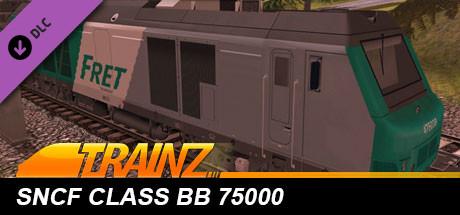 Trainz 2019 DLC: SNCF BB 75000