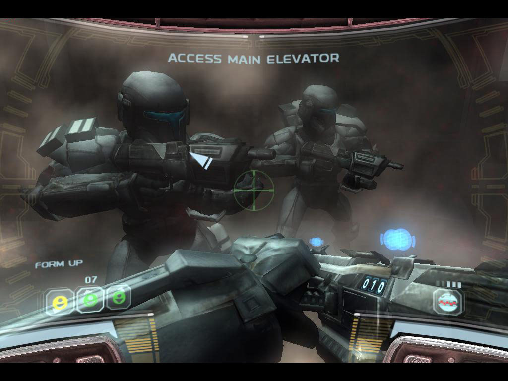 Star Wars: Republic Commando Free Download image 2