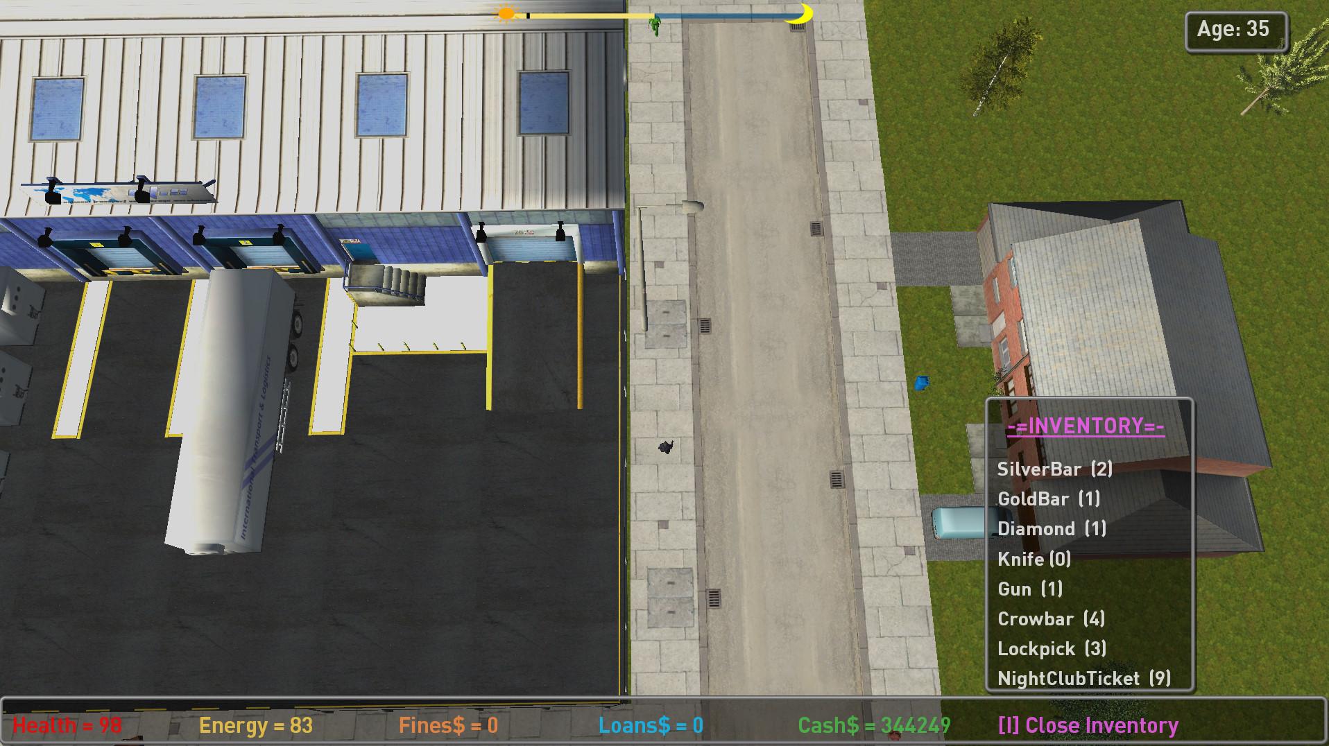 MakeThatMoney screenshot