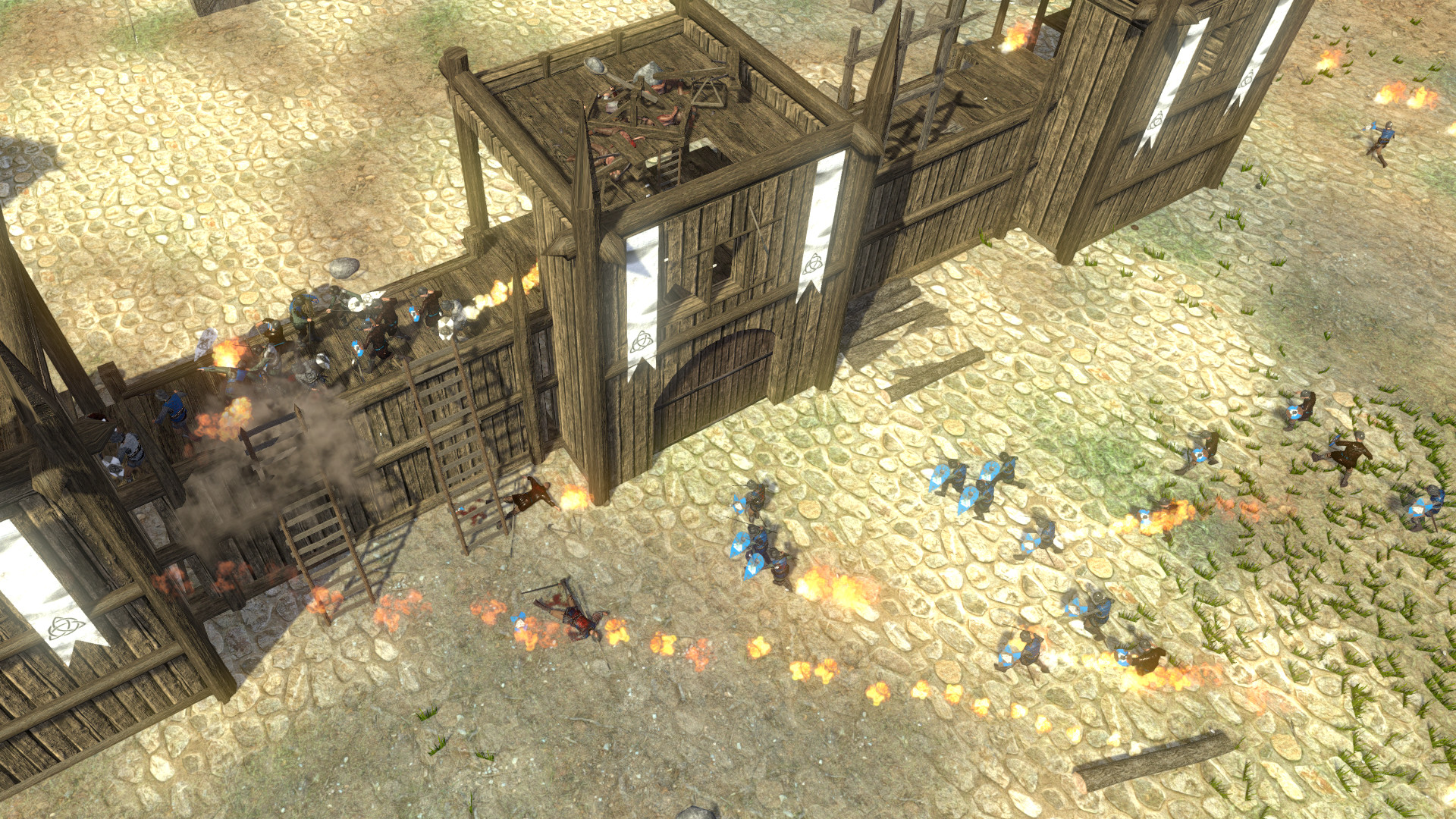 Veil of Crows Screenshot 3