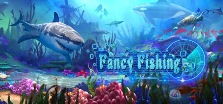 Fancy Fishing VR