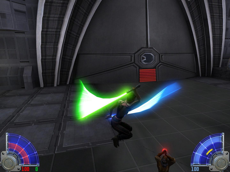 Download STAR WARS Jedi Knight - Jedi Academy Full PC Game