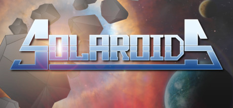 Solaroids: Prologue