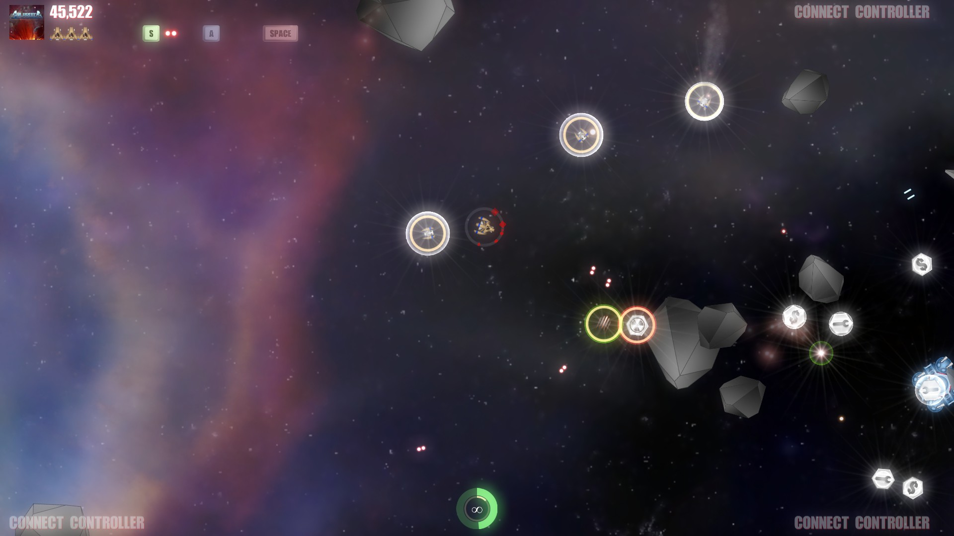 Solaroids: Prologue screenshot