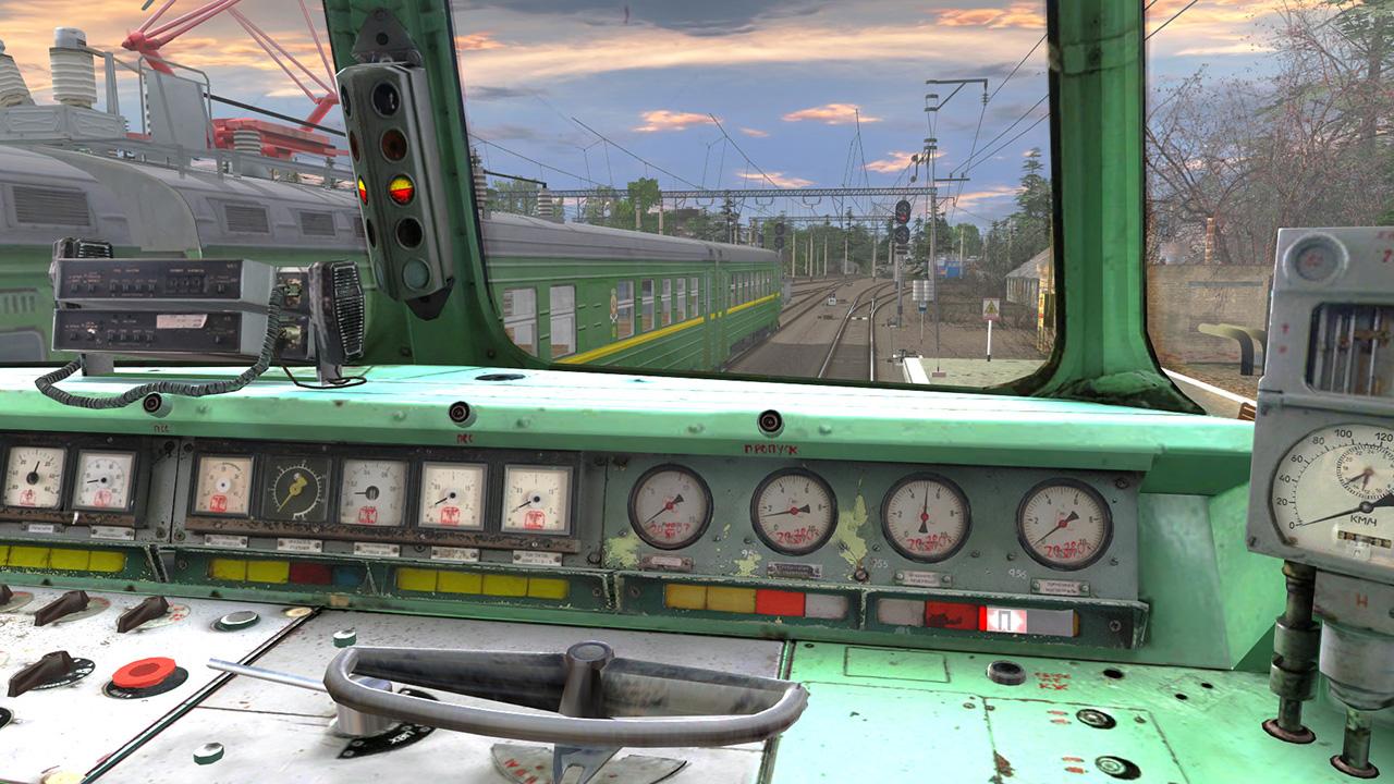 Trainz 2019 DLC: Balezino Mosti screenshot