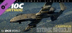 A-10C: Stone Shield Campaign