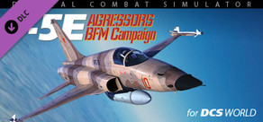F-5E: Aggressors Basic Fighter Maneuvers Campaign