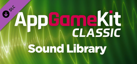 AppGameKit Classic - Sound Library