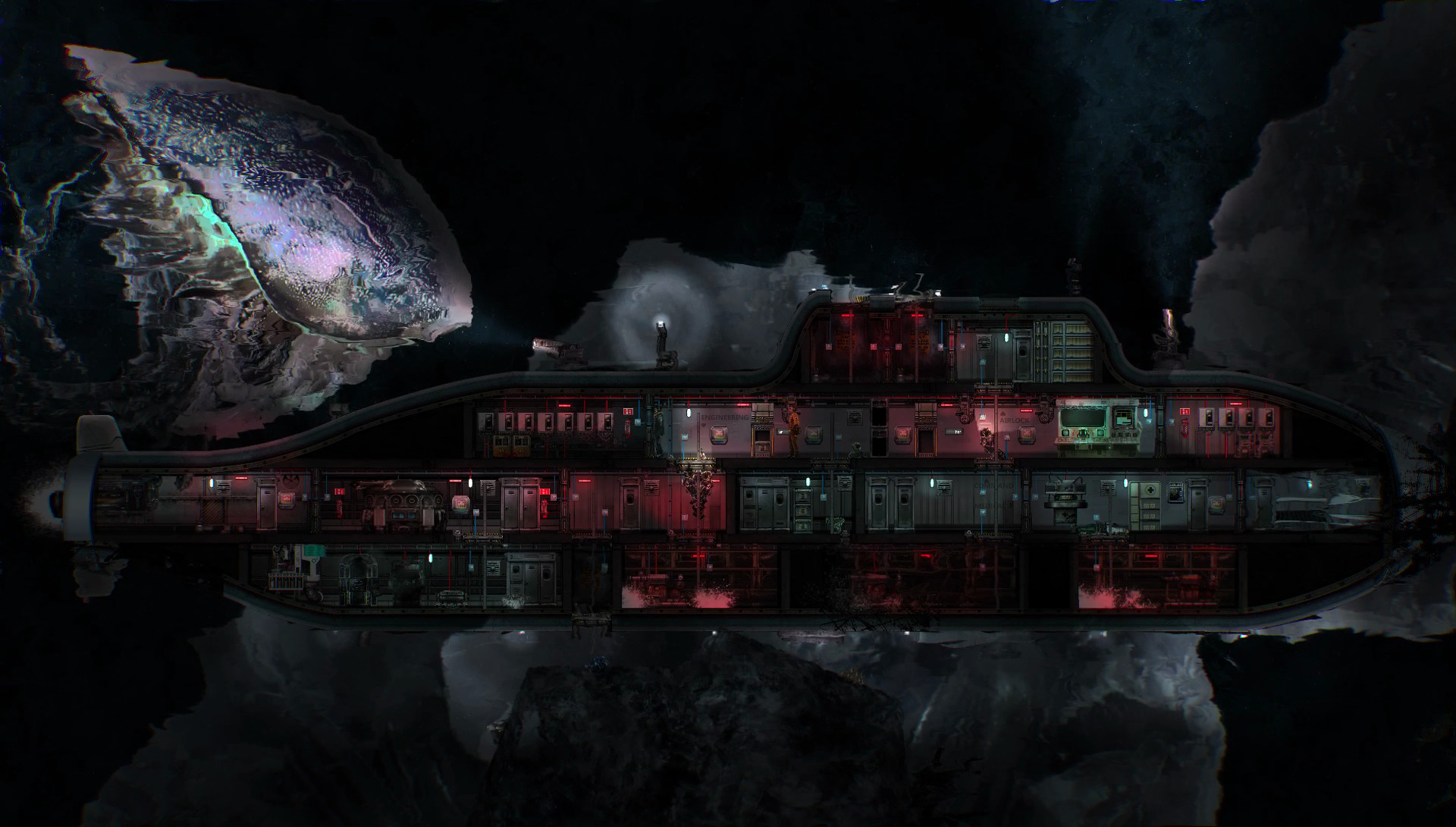 Barotrauma screenshot