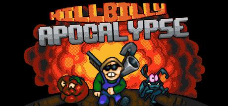 Hillbilly Apocalypse