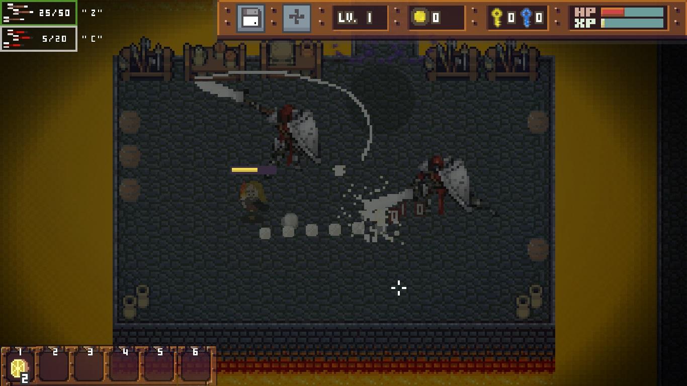 Tarim: Guardians screenshot