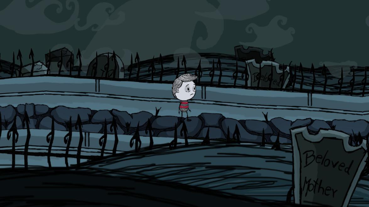 My Own Little Planet screenshot