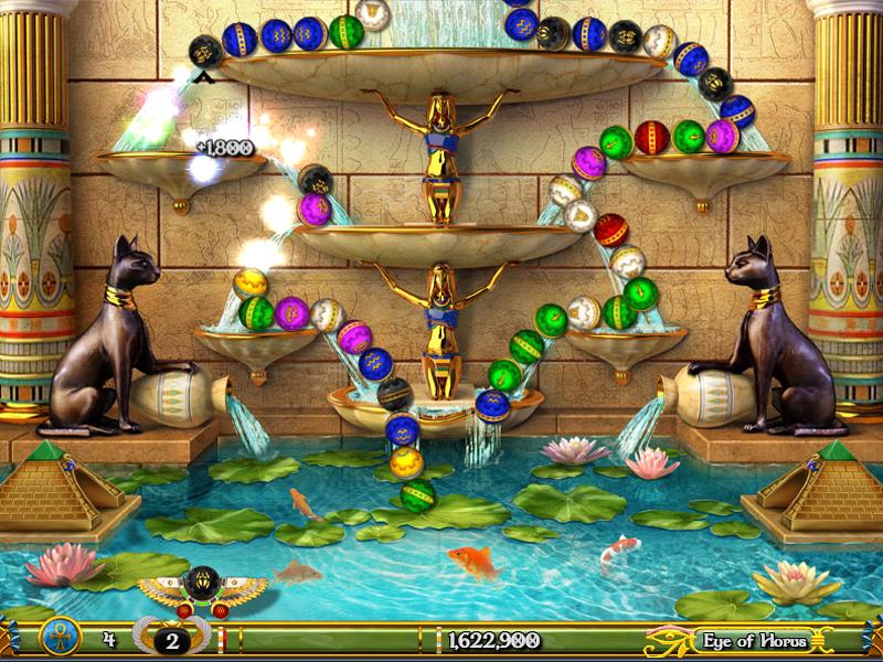 Luxor: 5th Passage screenshot