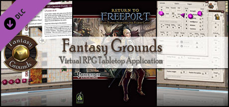 Fantasy grounds return to freeport part 3 storming the razor fantasy grounds return to freeport part 3 storming the razor caves pfrpg steamspy all the data and stats about steam games ccuart Images