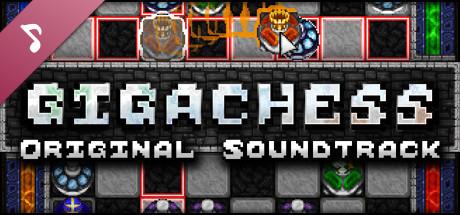 Gigachess - Original Soundtrack