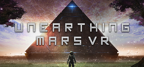 Unearthing Mars VR