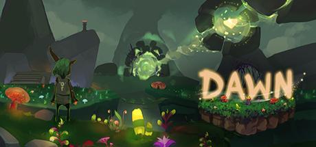 Dawn Steam Atmospheric 3d Platformer Players Guide Druidic Creature Named